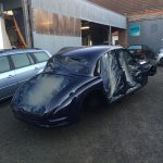 Jaguar MK2 - Top Garage EMG Canly