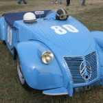 2CV Barbot - Top Garage EMG Canly